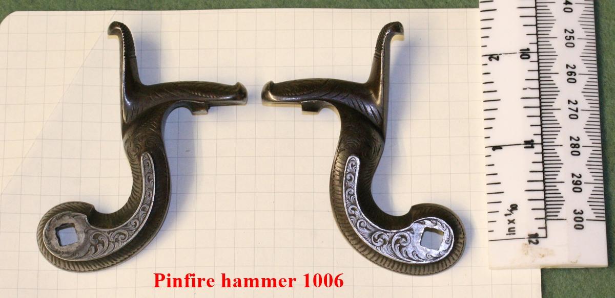 pinfire-hammer 1006
