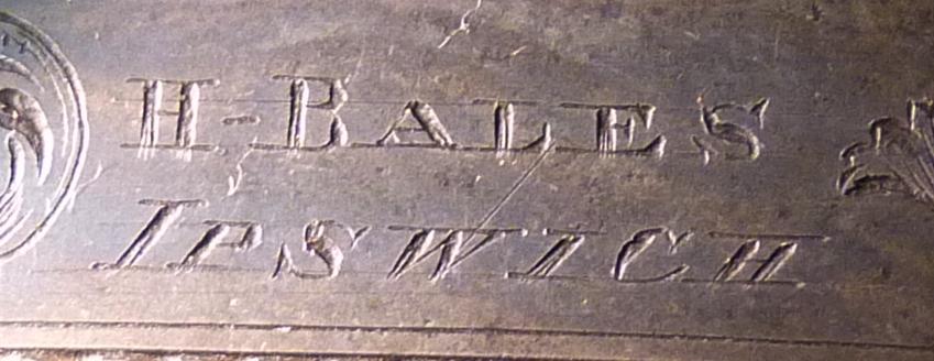 bales name