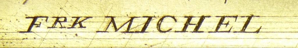 italic name