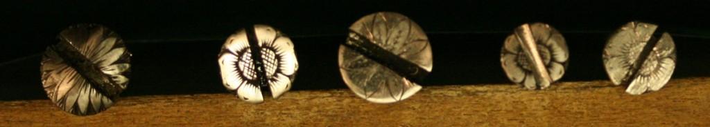 screws 3-16