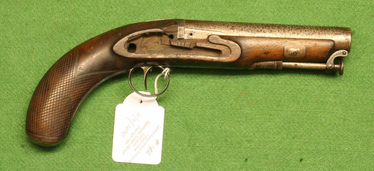 bond-pistol
