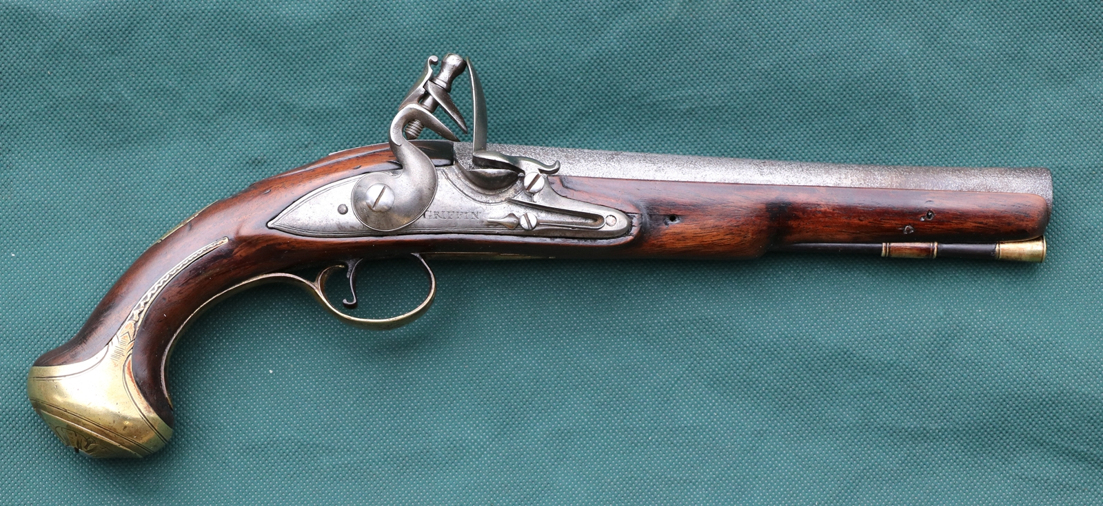 gun engraving – Antique Firearms Restoration Blog