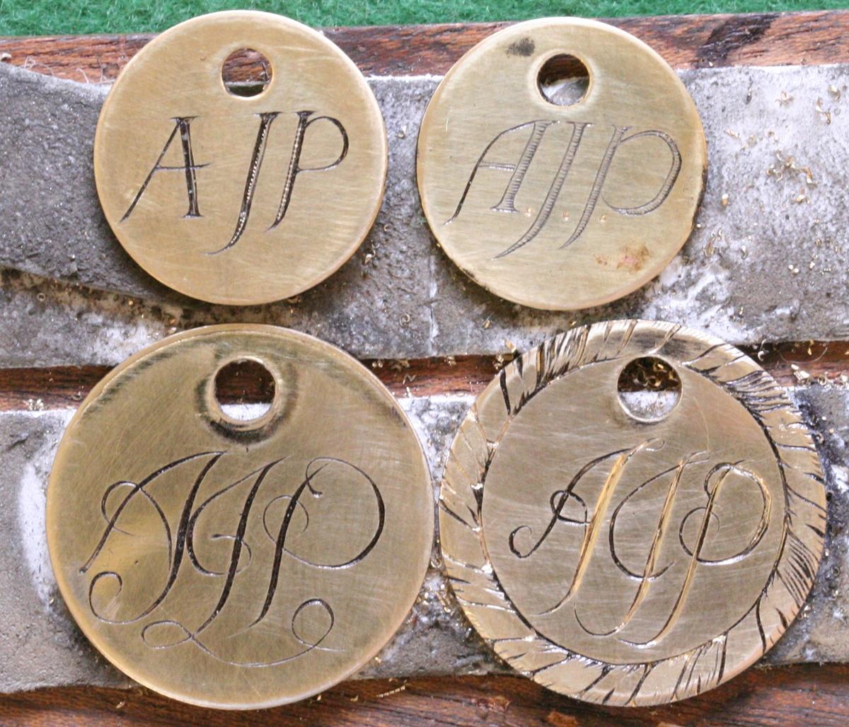 practice-initials