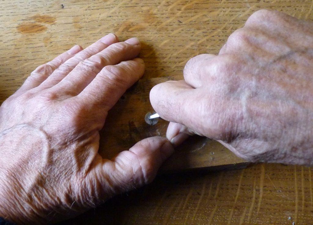 a handhold1