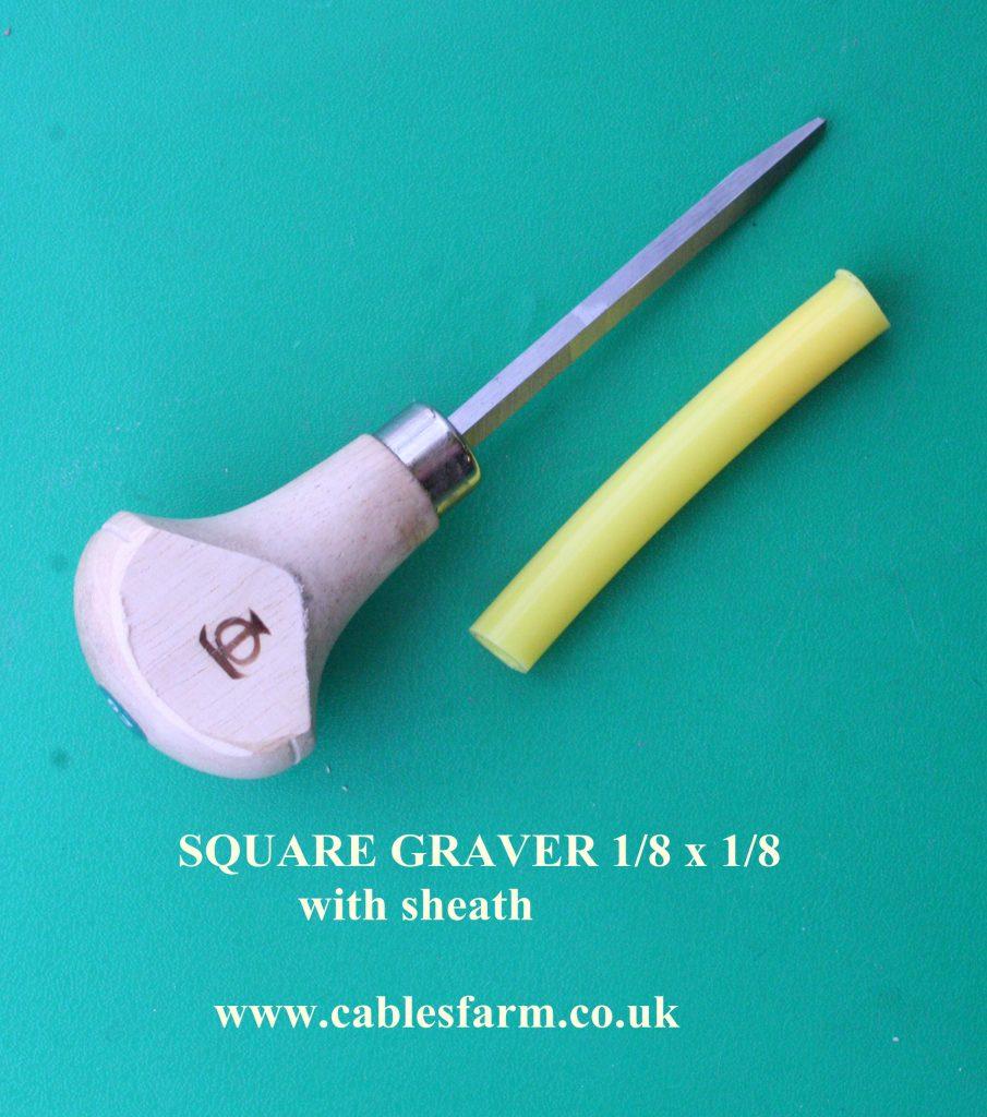 graver+ sheath