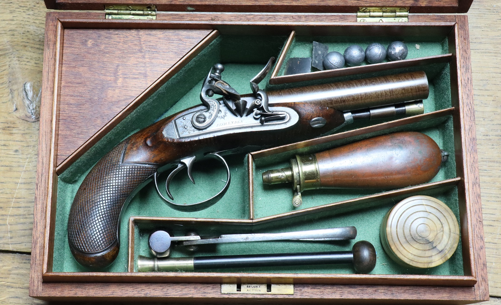 Uncategorized – Antique Firearms Restoration Blog